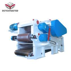 Rotexmaster hohe Leistungsfähigkeits-hölzerne abbrechenmaschine für Protokolle, Holz, Zweige, Borads, Bambus mit Cer-Bescheinigung