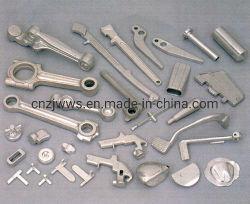 Los productos de forja caliente personalizado con CNC Mecanizado, Montaje y chapado