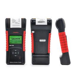Lanzamiento multilingüe de la BST Comprobador de baterías-760 durante casi toda la batería de auto de la herramienta de diagnóstico de la BST760