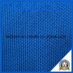 Fuerte imitar tela Cordura prenda Textil de nylon 500D