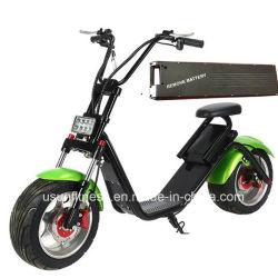 La ciudad de Nueva motocicleta eléctrica de equitación para transporte personal