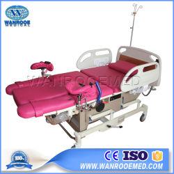 Aldr100A медицинского оборудования больницы гидравлическая специальная труда акушерских услуг кровать