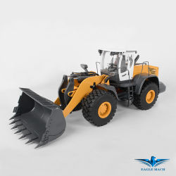 1/14 RC Earth Mover hydraulique 870K