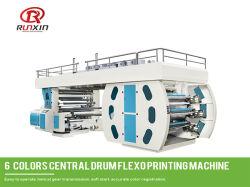 Пвх термоусадочную пленку печатной машины/термоусадочную пленку Flexo печатной машины/Печать