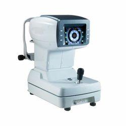 Refractómetro Automático Oftálmicos médica instrumento óptico
