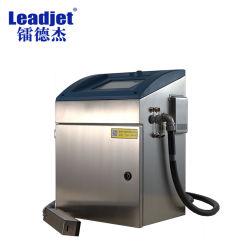 Alimento/stampatrici di getto di inchiostro/della bevanda macchina imballatrice/macchina industriali codificazione della data