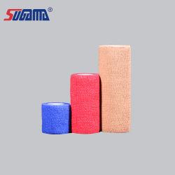 Kundenspezifische Blasen-Hilfsmittel-Pflaster-schwere Ausdehnungs-elastischer anhaftender Verband