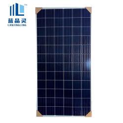Хорошее качество 60 ячейки 270W Poly Silicon Солнечная панель с маркировкой CE IEC