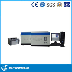 電量硫黄の検光子硫黄の内容のテスター