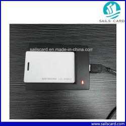 Les savoirs traditionnels/em4100, em4102, T5557/T5567 125kHz Lf IC Carte à puce sans contact