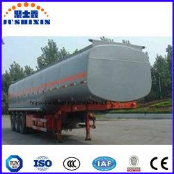 Semirremolque de Camión Cisterna para Transportar Combustibles Refinados