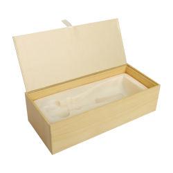 Magnético de alta calidad de lujo del fabricante de perfumes cosméticos de embalaje
