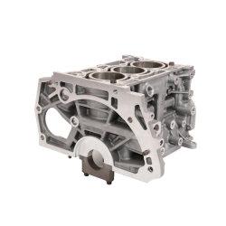 Auto Moto personnalisée OEM Pièce de rechange du bloc moteur du carter de la culasse en cas de prototypage rapide Impression 3D & D'USINAGE CNC Moulage au sable