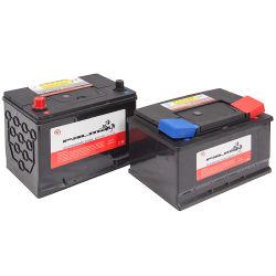 80d26L 12V70ah MF Auto Batterie LKW Starten Auto Batterie Alle Marken von Autobatterien