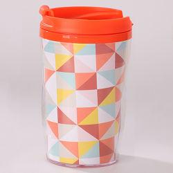 Copas de la oficina, Auto taza, taza de café, colocar el papel Mug
