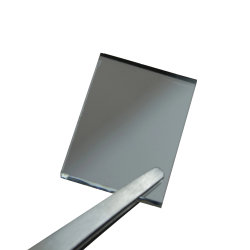 Usine alimentation directe en verre Fluorine-Doped tin oxide Fto 50*50*2mm pour Lab