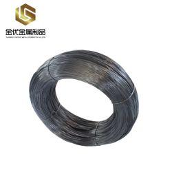0.2mm ~ 12.5mm PVC 強化ホースパイプスプリングスチールワイヤ