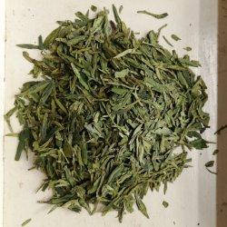 Tè verde lungo standard Longjing dell'Ue Jing