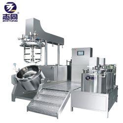 Body Lotion Cream het maken van kleine vacuüm homogenisator emulgeren Emulsifier Cream Kettle Mixer machines