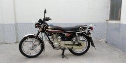 Kv125-5g cg 125 Jante de Euro 2 o pontapé de partida elétrica/Motociclo