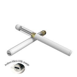 Mini asta universale per sigaretta con filettatura 510 con atomizzatore CBD