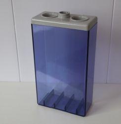 Сан пластмассовых материалов Нинбо происхождения на стоящем автомобиле аккумуляторная батарея емкость 4 Opzs 200Ah поля ячейки