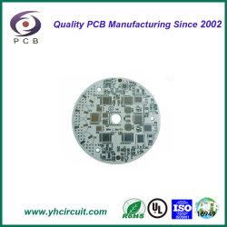 Китай алюминиевая LED светодиод для поверхностного монтажа печатной платы PCB печатной платы