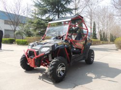 Großhandel Go Cart Sport Militaire 250cc Utility Vehicles