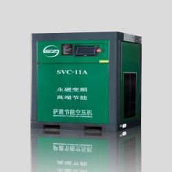 Donaldson 標準コンポーネントがエクスポートされたパッケージバキュームエアコンプレッサ 200 を押収 CFM