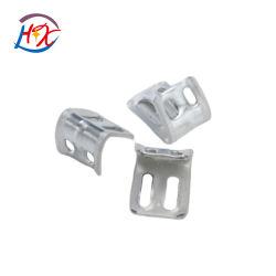 Foshan-Fabrik kundenspezifischer Qualitäts-Befestigungsteil-Sofa-Druckfeder-Klipp