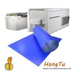二重層熱CTPの印刷CTPの版