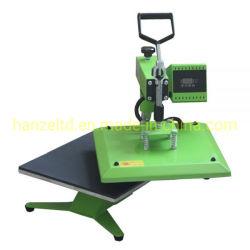 """16""""×24""""/40*60 cm de distancia de giro Pulse para CAMISETA TÉRMICA máquina de impresión digital Prensa htm-3805b"""