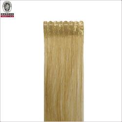 Шелк прямой природных долго 20дюйма Реми прав Virgin удлинитель волос с плоским наконечником волос