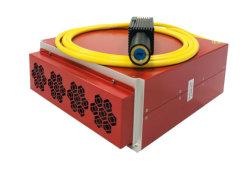 طابعة ليزر بالألوان بقدرة 70 واط تعمل بتقنية 1064 نانومتر من Mopa، مصدر ليزر من الألياف، جودة عالية علامة الليزر قطع ماكينة قطع اللحام