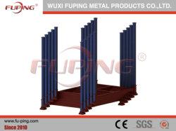 Custom Design Heavy Duty houtzakjes met metalen auto-opbergsysteem