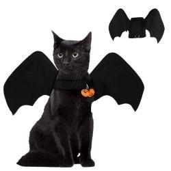 Le Pet Halloween Décorations de Noël Cadeau chien chat Accessoires