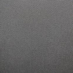 Suave y Lisa Tejido de poliéster tejido Artificial PU Material de cuero sofá de cuero para decisiones Faxu