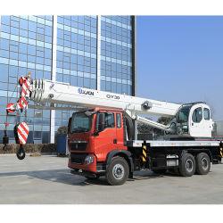 2019 Vente chaude 30 tonnes de grues de chariot hydraulique