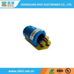 T40*24*16 bobine à induction magnétique industrielle Core s'étouffer les bobines de mode commun