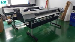 Utiliza un 80% Original nuevo Roland Ra640 Impresora de inyección de tinta de gran formato para la venta