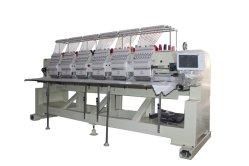 Hefeng 6 Kopf-Handelscomputer-Stickerei-Maschine mit Multifunktions