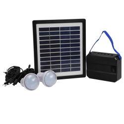 Солнечные домашние системы Ligting для 2номера