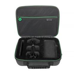 Benutzerdefinierte Schutzhülle Reise wasserdicht stoßfest PU Nylon Tools EVA Aufbewahrungsbox Tasche Verpackung EVA Taschen Fall