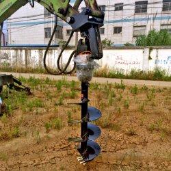 6-8t экскаватор rea6000 гидравлический массы шнек после сверления отверстий водить самосвал