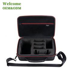 전기 기사를 위한 EVA 금형 포장 상자 보관 상자 도구 가방