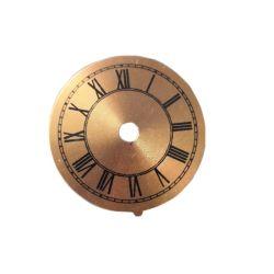 OEM 제조업체 시계 부품 메탈 시계 다이얼