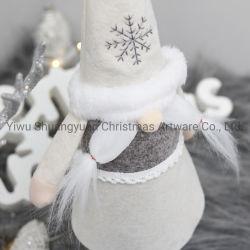 Рождество ткань кукла искусственного рождественские украшения украшение для праздника свадебное расходные материалы подарки