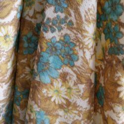 Recyceltes Polyester/Nylon/Spandex Gedruckt Wasserfest Gestrickt Gedruckt Outdoor Mantel Jacke Uniform Jacquard-Kleidung Oxford