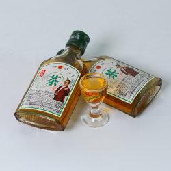 Hong Sheng Wu Mao Teewein Wuyuan Bezirk Hohe Katechin Inhalt Grüner Tee Craft Tee Wein 42 Grad