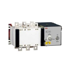 CE ATS 160A 500A 2500A 3150un générateur électrique double alimentation Commutateur de transfert automatique